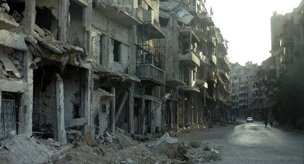 俄國防部:加入敘停火進程居民點增至129個