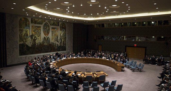 俄外长称,俄罗斯呼吁联合国安理会对伊斯兰国紧急实施制裁