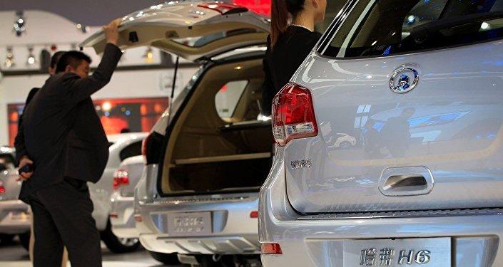 長城汽車俄圖拉州工廠將於2019年初投產