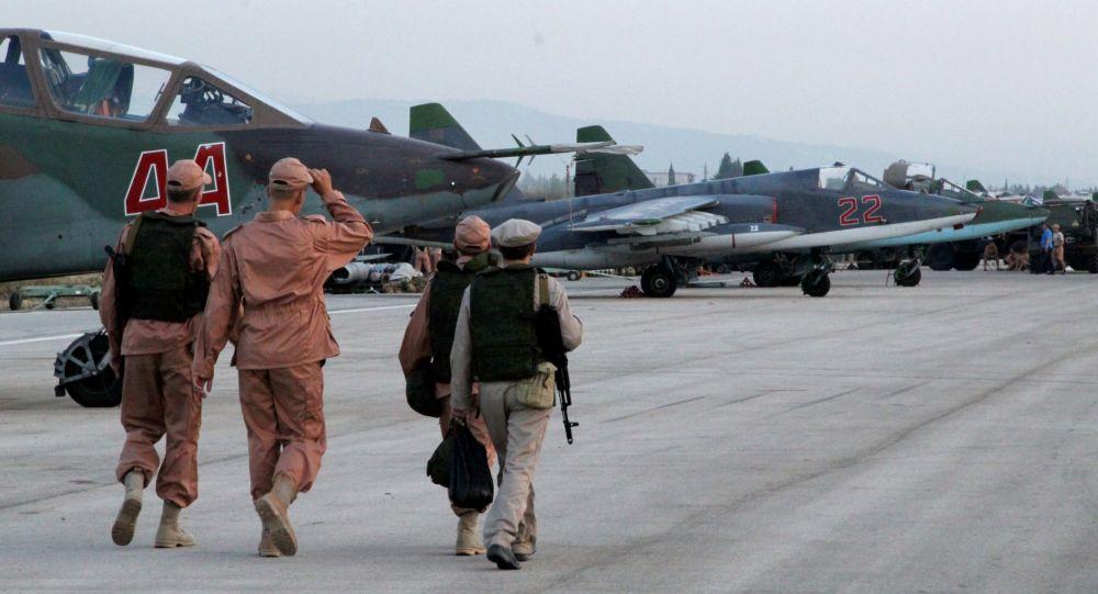 俄總參:西方國家攻擊的敘機場均未損