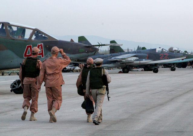 俄总参:西方国家攻击的叙机场均未损