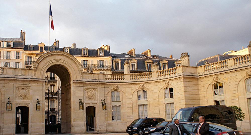法國國防部:拒絕伊朗核協議將是邁向戰爭的第一步