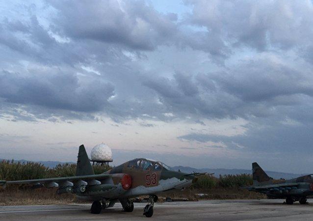 俄总参谋部:俄将继续并加强空袭叙利亚境内伊斯兰国