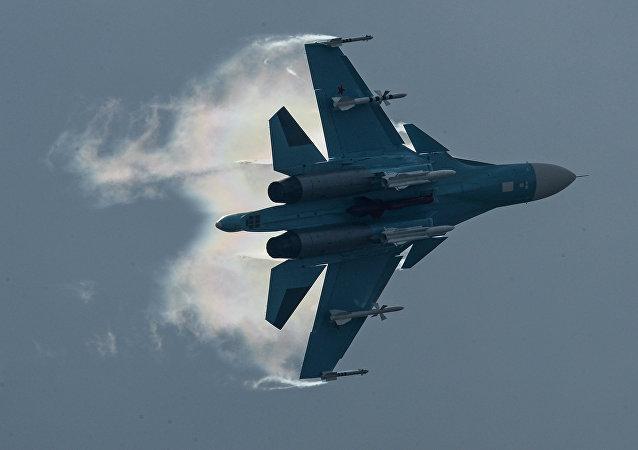 俄空天部隊稱在敘利亞境內使用的是X29L高精制導導彈