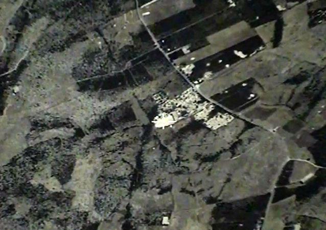 俄國防部:俄空天部隊的空襲行動大大削弱「伊斯蘭國」的戰鬥能力