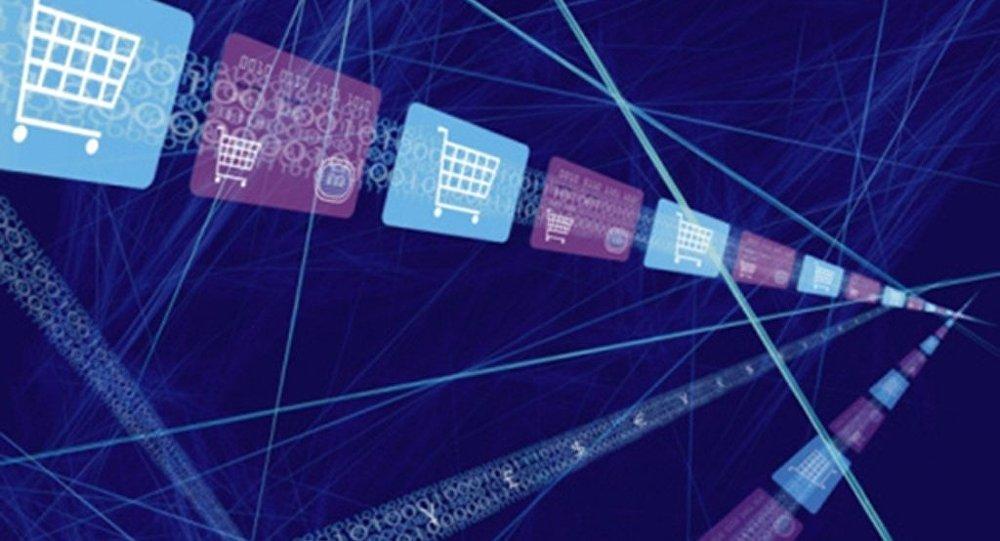 俄中首个电子商务平台在中国启动