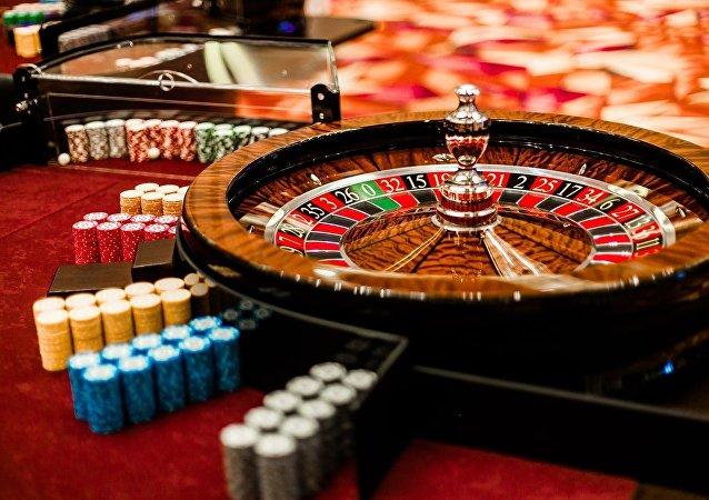 日本国会通过允许赌场法律