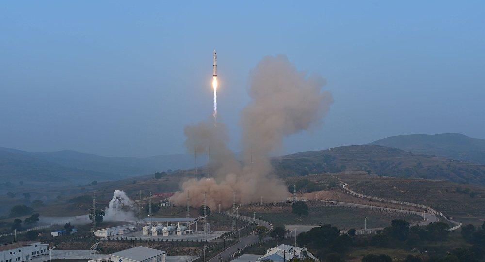 俄专家:中国大学将支撑中国火箭制造热潮