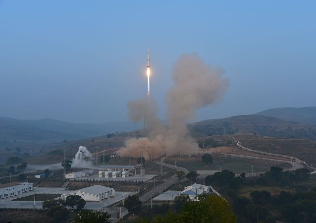 中国制成能够战胜美国导弹防御系统的导弹