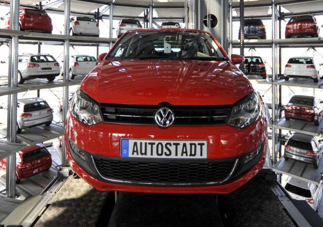 大眾汽車在華生產銷售未受「柴油門」影響