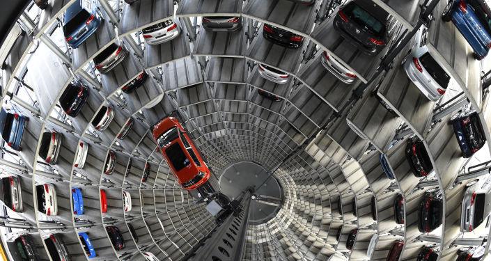 中方欢迎德国自动驾驶汽车制造商来华投资