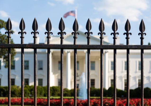白宫:美国不打算考虑在叙利亚设立禁飞区的可能性