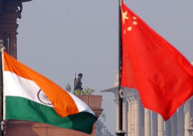 印度专家:印中联合实战演练对中国更有利