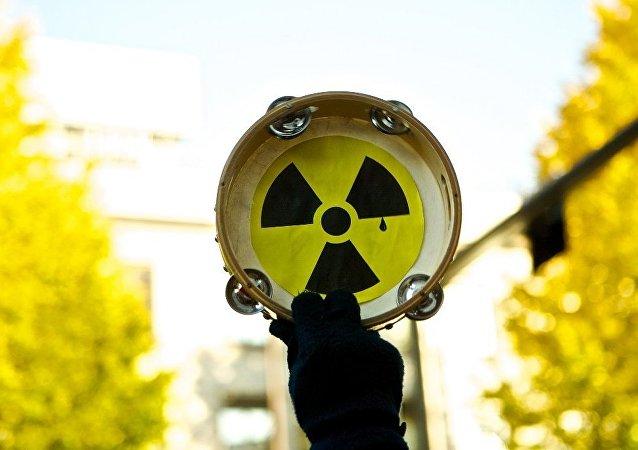 美国能源部:美俄正在合作从第三国进口核材料