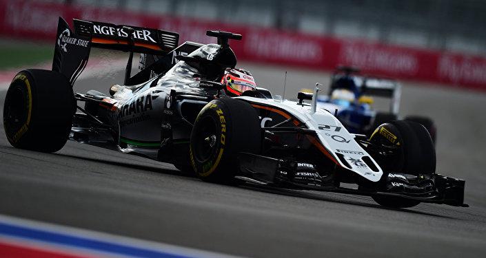 各方就保留F1中國段賽事達成一致