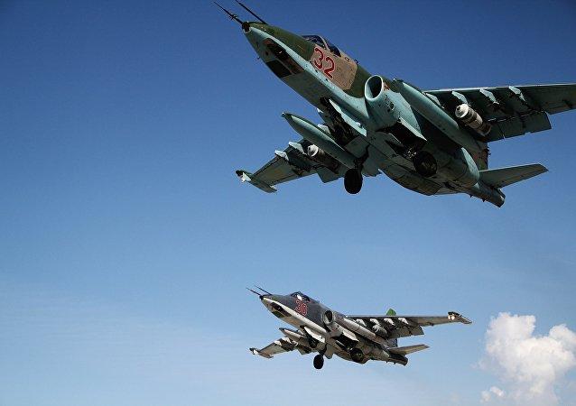 俄方对有关俄在叙行动导致平民死亡的虚假消息的散播表示愤慨