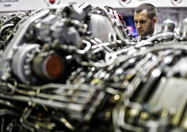 俄PS-90工業發動機的生產可能將部分轉移至中國