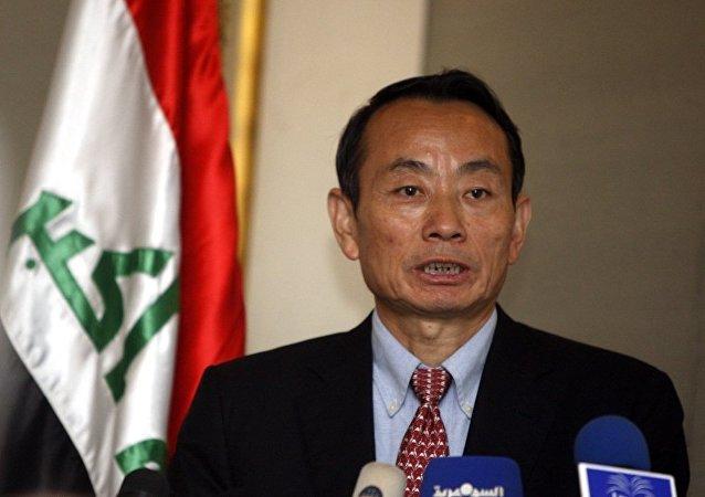 「中國石油天然氣集團公司」前董事長蔣潔敏  資料