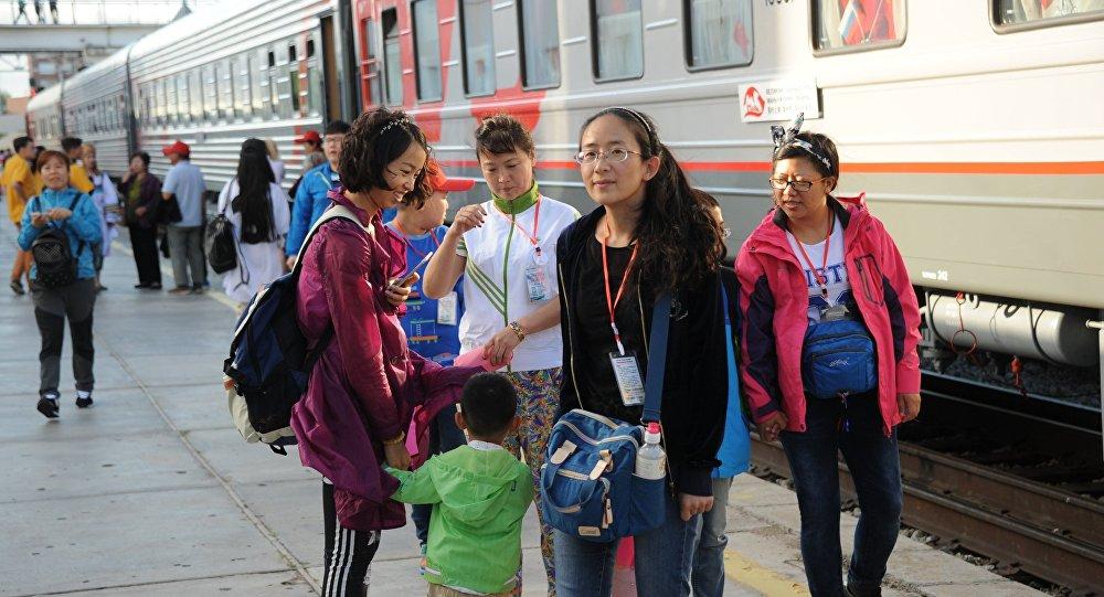 今年起已經有近4萬名中國遊客前往俄濱海邊疆區旅行