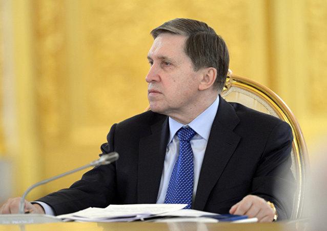 俄总统助理:俄在美财产遭扣事件莫斯科不会置之不顾