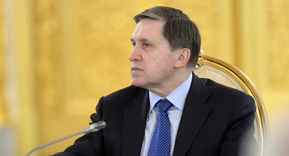 尤里·乌沙科夫