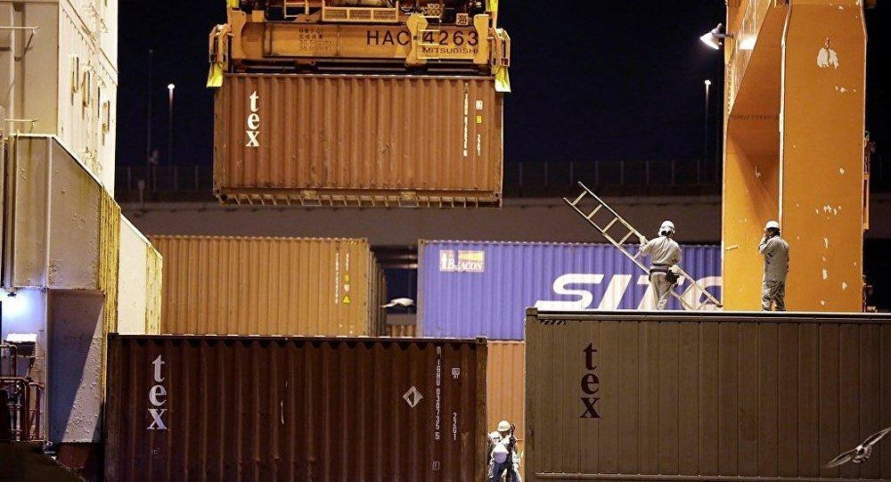媒体:俄泰两国计划在5年里将双边贸易额增加4倍