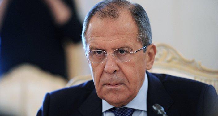 俄外交部:美继续企图破坏伊朗核计划协议