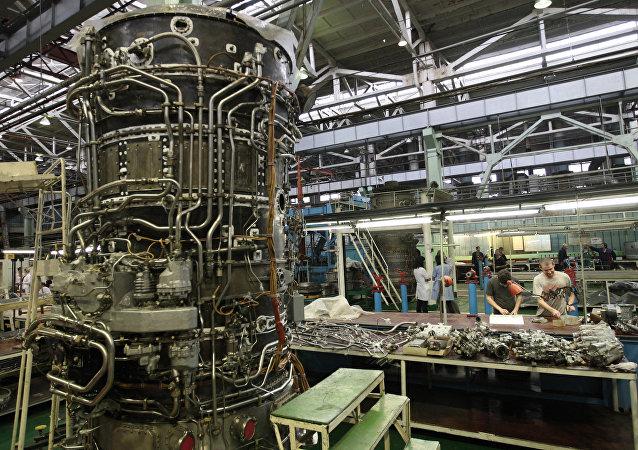俄火箭发动机有助于提升中国运载火箭性能