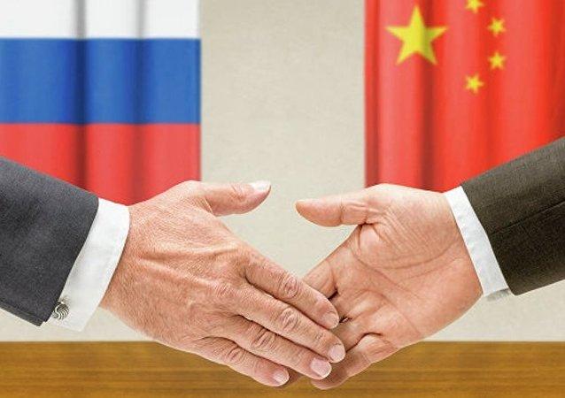 大多数俄罗斯人认为俄美关系紧张而俄中关系良好