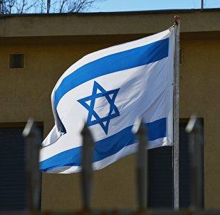 以色列军方:飞机没有躲在俄伊尔-20之后且及时通知俄方有关消息
