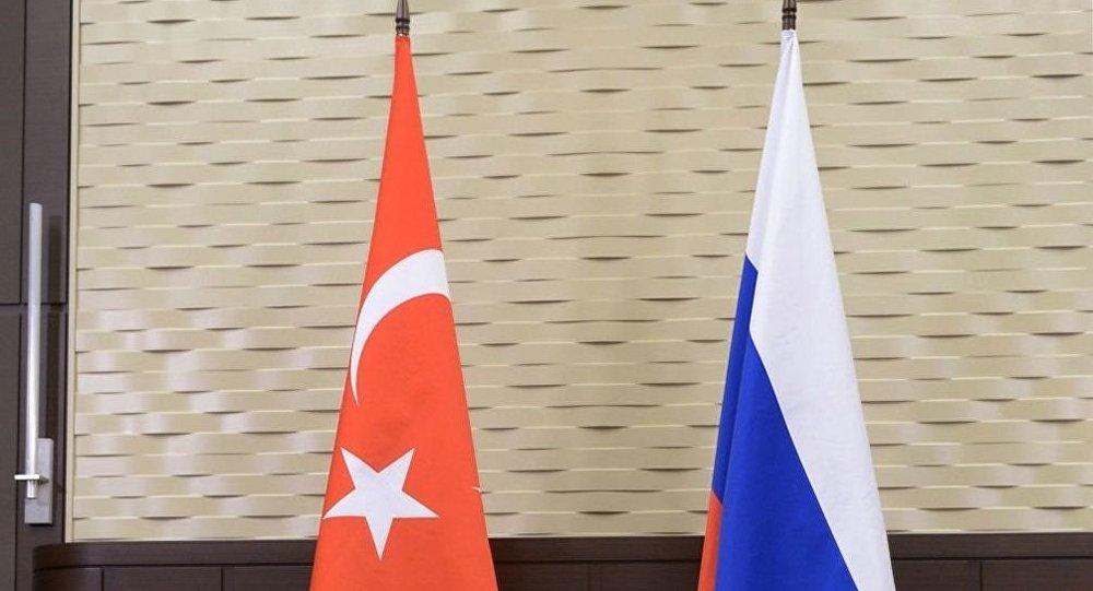俄外长将赴安卡拉与土外长进行会谈
