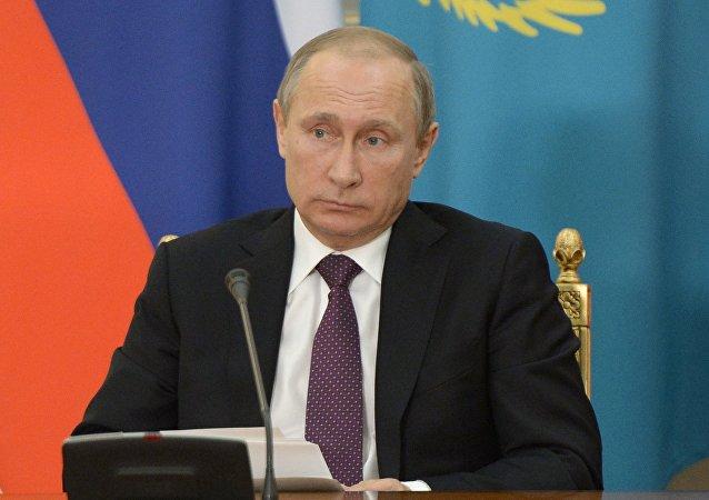 普京將出席獨聯體國家首腦峰會及歐亞經濟委員會最高理事會會議