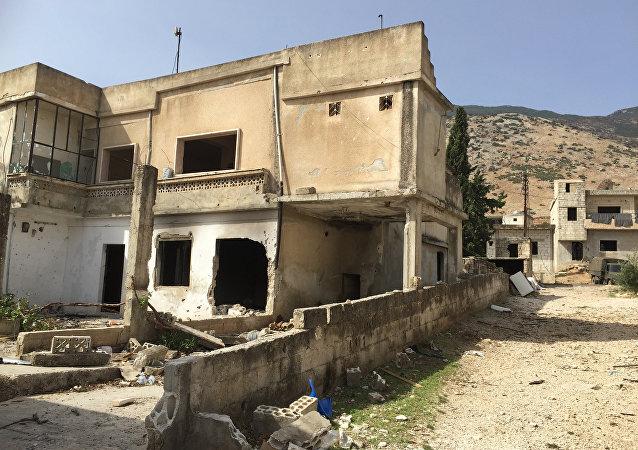 敘利亞哈馬省