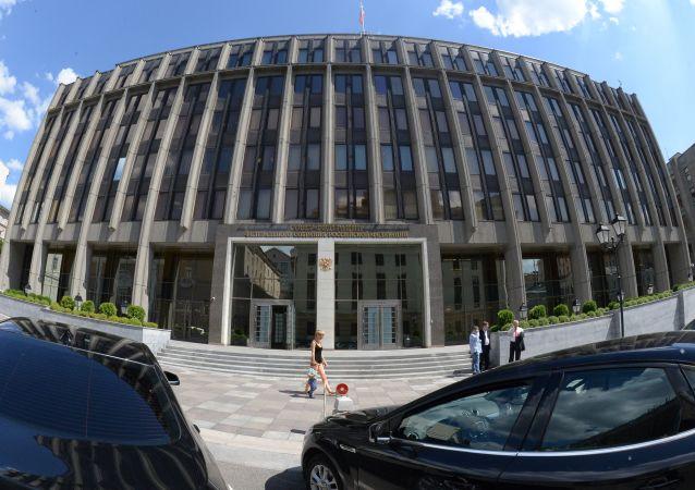 俄羅斯聯邦委員會已批准退休年齡改革法案