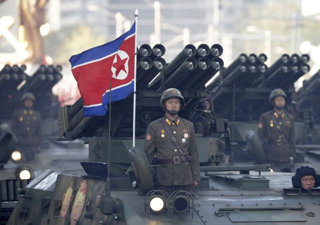 朝鮮將採取強硬的對抗措施以回應美國在人權領域的施壓