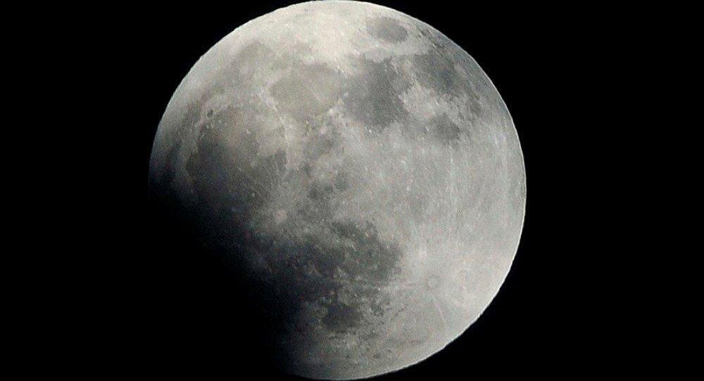 俄罗斯和欧洲将在月球背面建联合基地