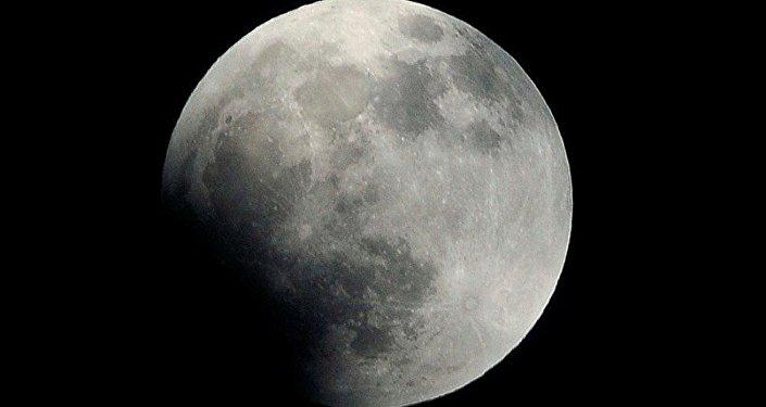 NASA:美國「獵戶座」載人飛船將於2023年進入月球軌道