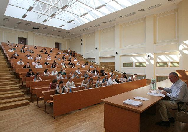 全俄高校獎學金9月1日起上調5.9%