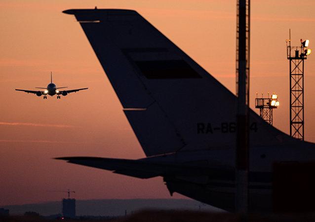 乌克兰航空公司请求俄方允许冬季通航