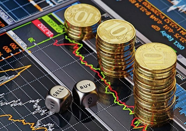 报告:2017年俄罗斯通胀率或降至4%