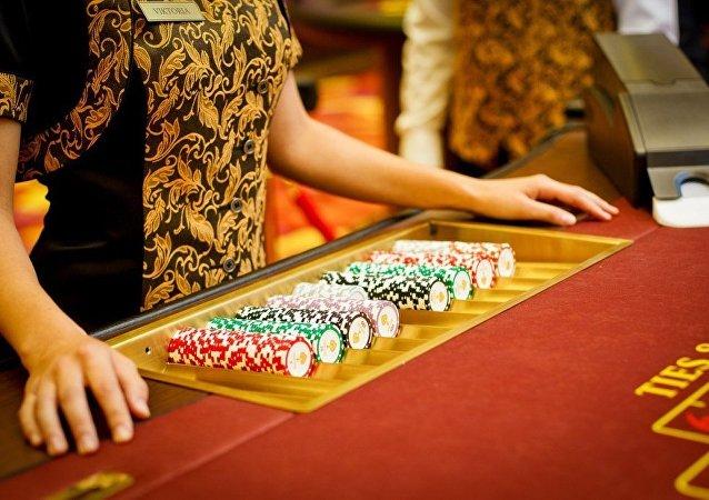索契开设赌场将吸引更多中国游客