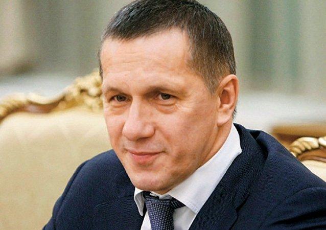 俄副总理:远东地区应加速发展