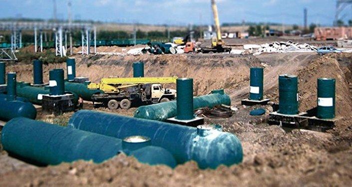 俄中企業投資上億美元 保障俄居民飲水需求