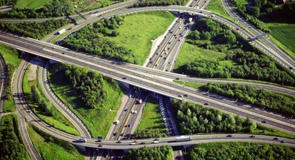俄願與中國簽署過境哈薩克斯坦公路運輸協議