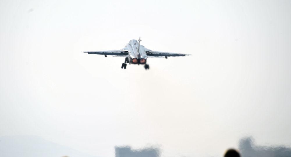 俄外交部:北約秘書長故意歪曲俄空天軍在敘行動目標