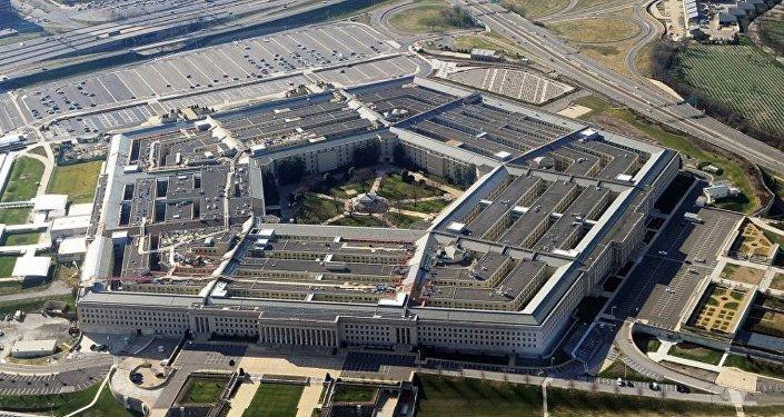 """专家:美国将中俄列为""""潜在敌人""""意在制造外敌缓解内部矛盾"""