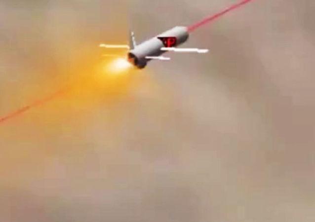 """俄海军:""""口径""""海基巡航导弹射程达到2000公里"""