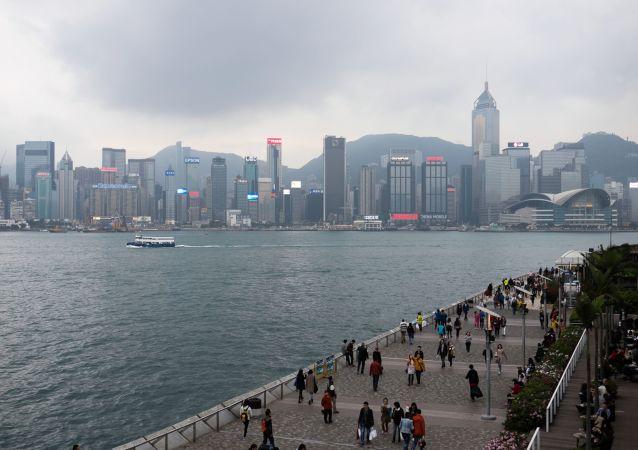 香港需求下降 瑞士钟表出口随之下滑