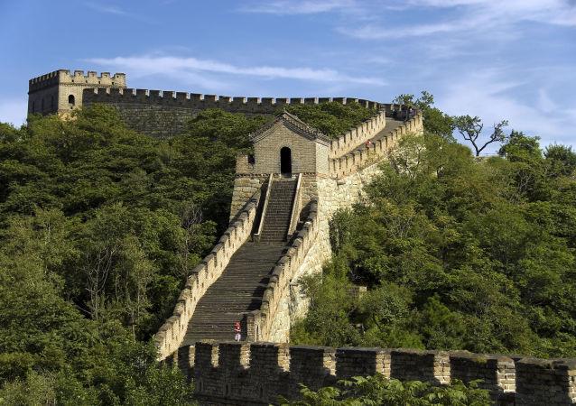 登长城:生活中值得尝试的50大冒险之一