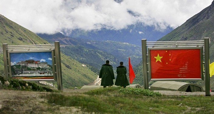 中印核战可能吗?